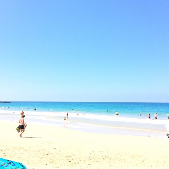 ハプナビーチ