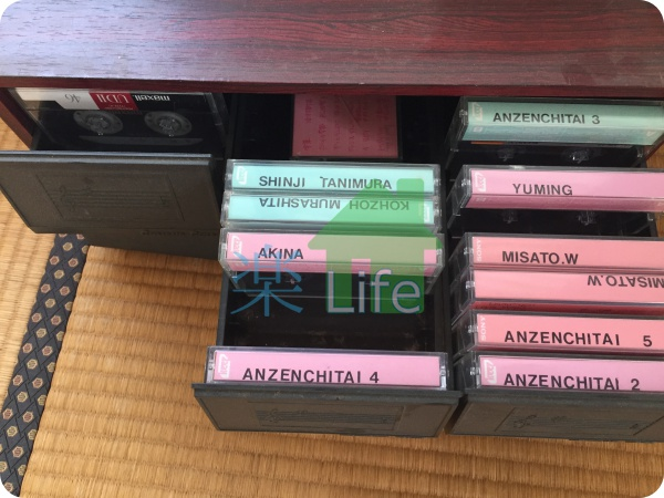 カセットテープ1